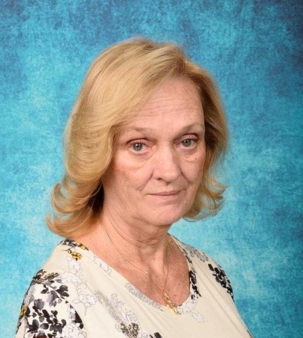 Georgia Garrett
