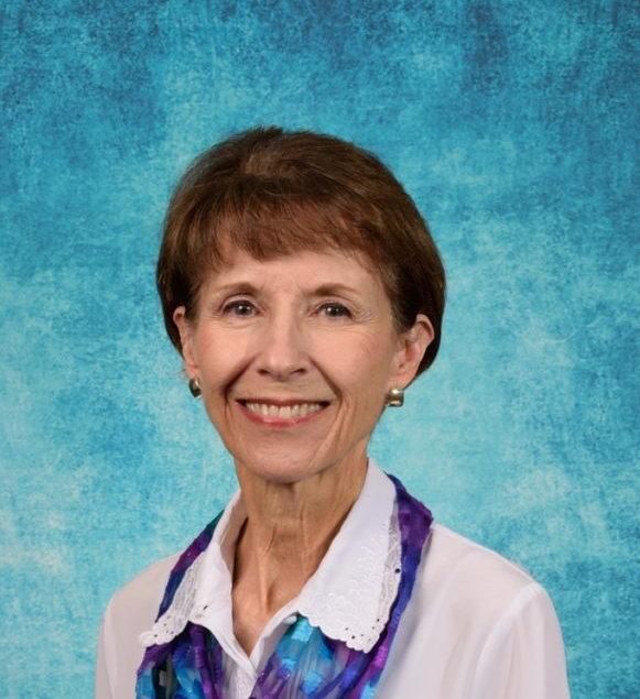 Sharon Maslin