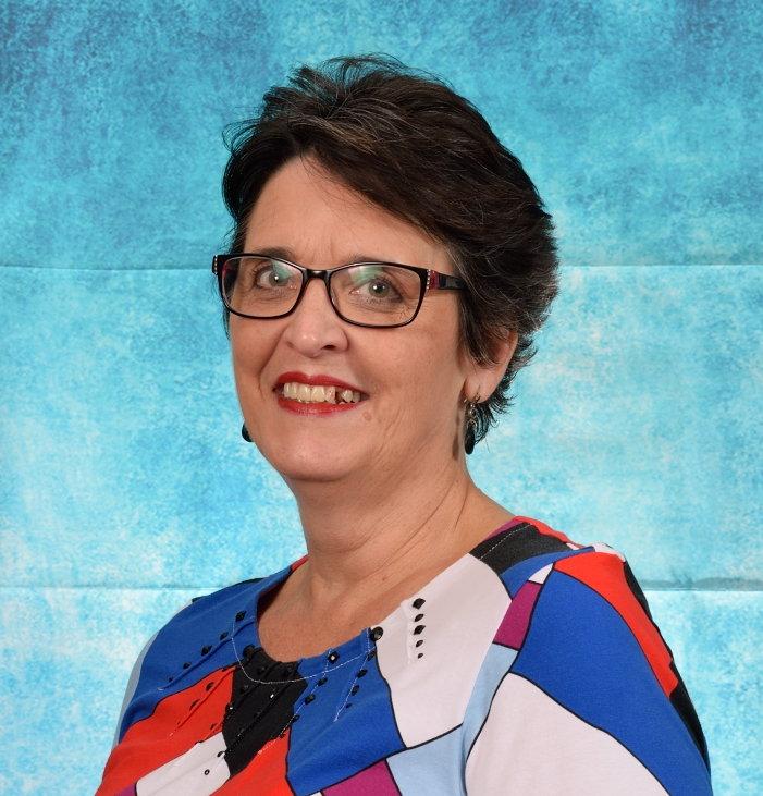 Shirley Huffman